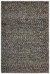 HANDWEBTEPPICH  130/190 cm  Grau   - Grau, Basics, Textil (130/190cm) - Linea Natura