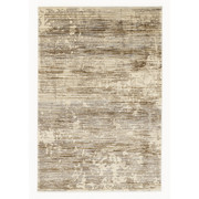 FLACHWEBETEPPICH  70/140 cm  Beige   - Beige, Design, Textil (70/140cm) - Musterring