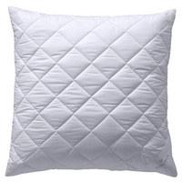 KOPFKISSEN  80/80 cm - Weiß, Basics, Textil (80/80cm) - Billerbeck
