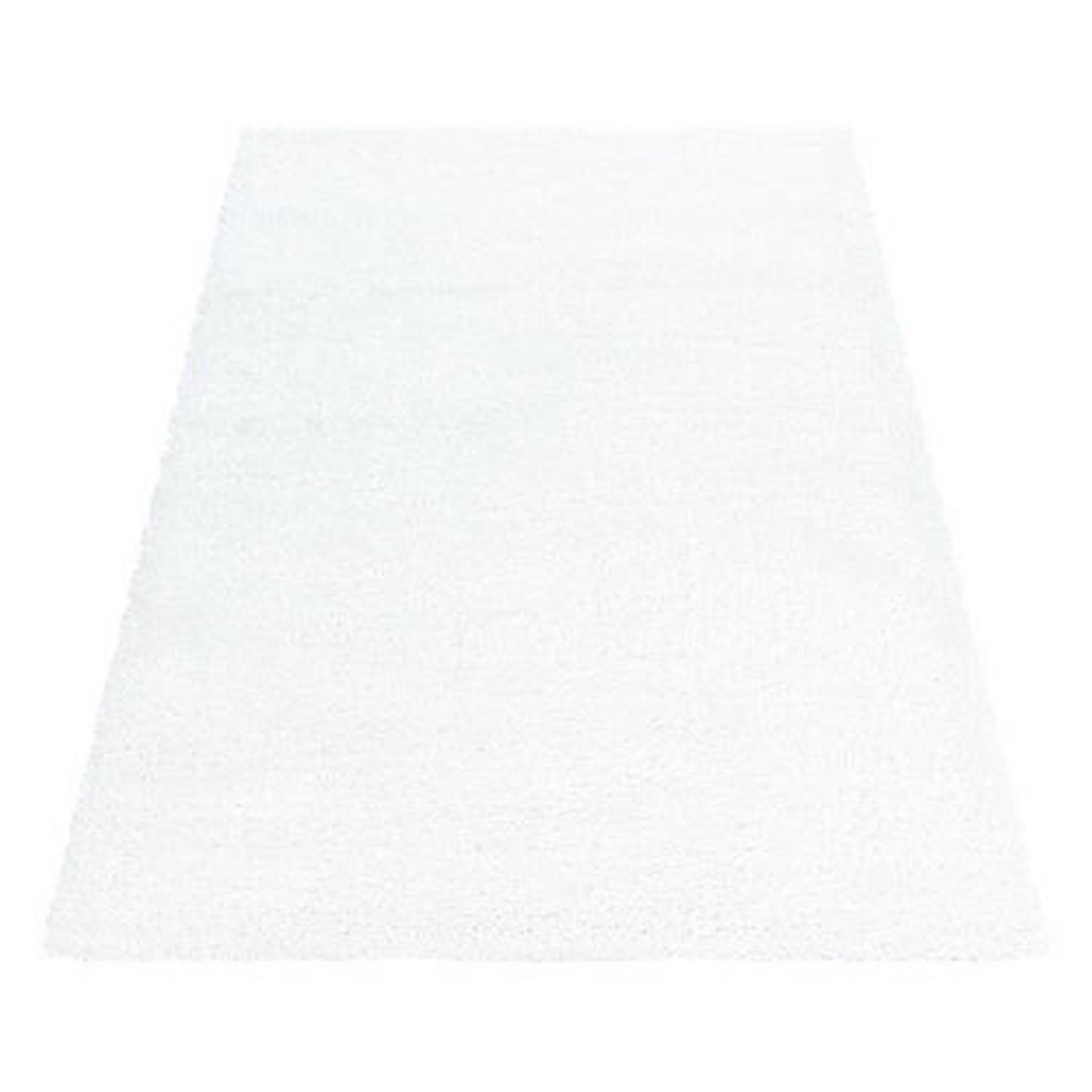 Novel Läufer 80/250 cm weiß