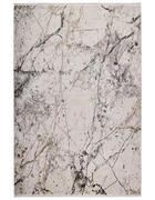 TKANA PREPROGA - srebrna, Design, tekstil (160/230cm) - Dieter Knoll