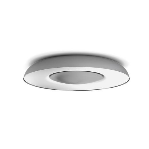 DECKENLEUC. HUE WHITE AMBIANCE - Alufarben, Design, Kunststoff/Metall (39,1/7,1/39,1cm) - Philips