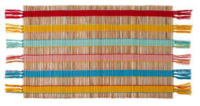 TISCHSET - Multicolor, KONVENTIONELL, Textil (33/48cm) - Esposa