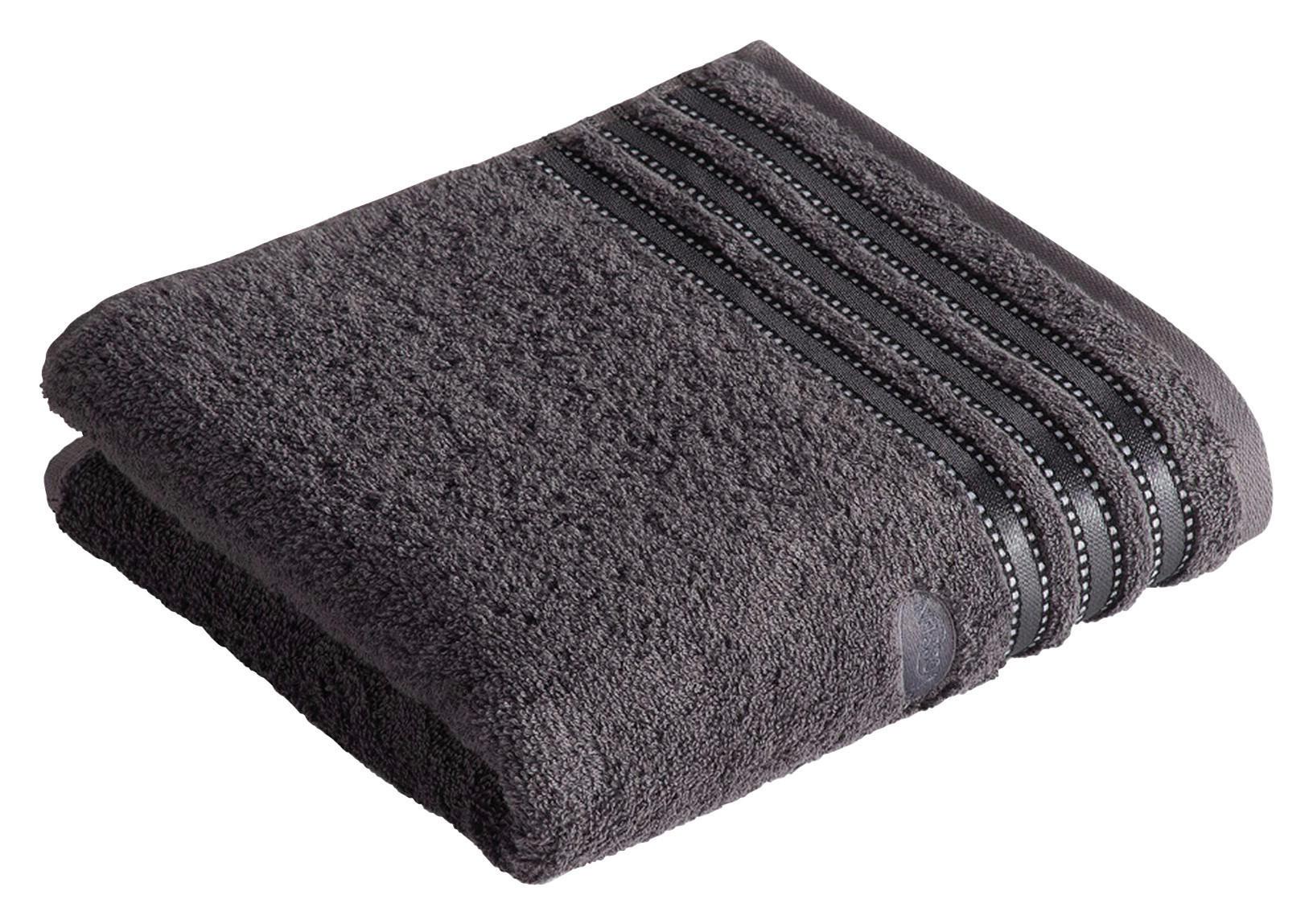 BRISAČA CULT DE LUXE, 50/100 - antracit, Konvencionalno, tekstil (50/100cm) - VOSSEN