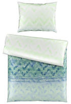 POSTELJNINA JB 268 - svetlo modra/bela, Design, tekstil (140/200cm) - Esposa