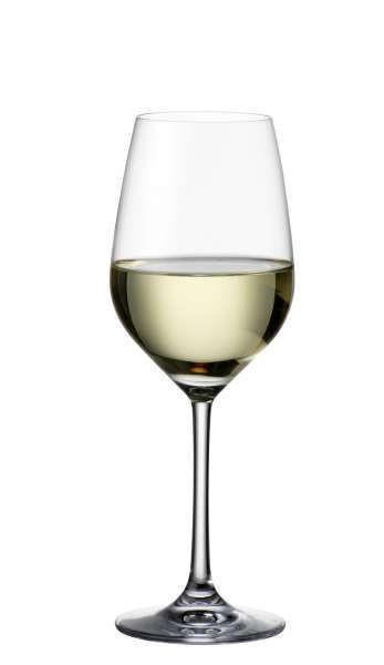 WEIßWEINGLAS - Klar, Glas (0.325l) - NOVEL