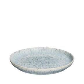 ASSIETT - vit/grå, Basics, keramik (21cm) - Denby