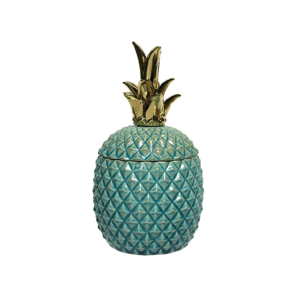 Schmuckschatulle aus Keramik