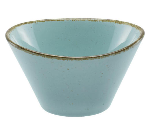 MISKA, porcelán - světle modrá, Trend, keramika (11,5cm) - Ritzenhoff Breker