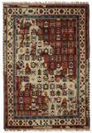 ORIENTTEPPICH Alkatif Classic   - Rostfarben, LIFESTYLE, Textil (70/140cm) - Esposa