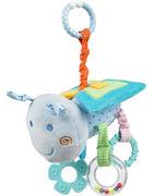 Babyschalenmobile Activity Center - Multicolor, Basics, Kunststoff/Textil (15cm) - My Baby Lou