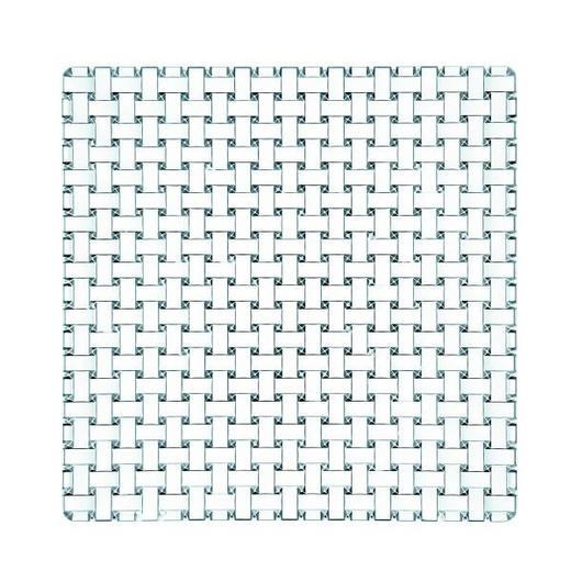 PLATTE - Klar, Basics, Glas (28.0cm) - Nachtmann