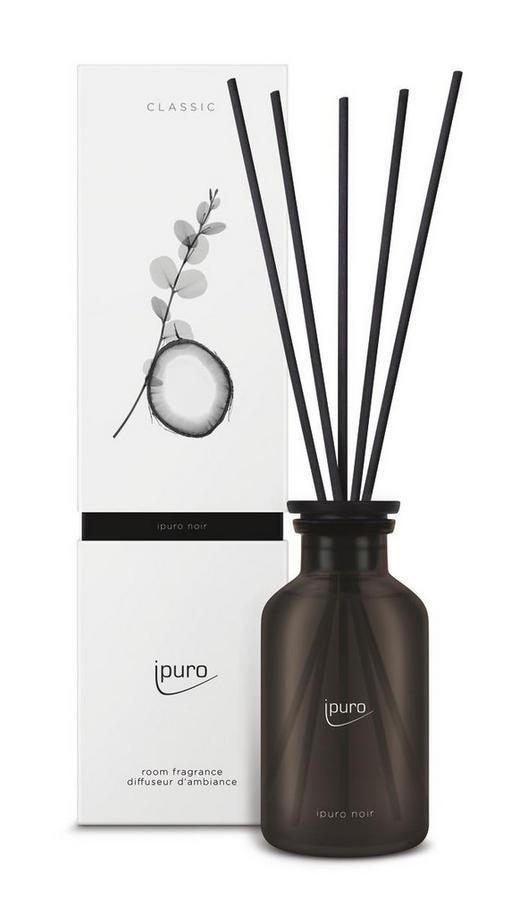 DIFFUSER NIOR - Basics (8/8/29,5cm) - Ipuro