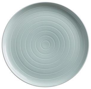 MATTALLRIK - mintgrön, Design, keramik (27cm) - Novel