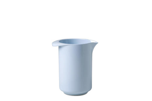 RÜHRSCHÜSSEL - Blau, Basics, Kunststoff (1l) - Mepal Rosti