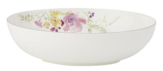 SCHÜSSEL Keramik Porzellan - Basics, Keramik (26cm) - Villeroy & Boch