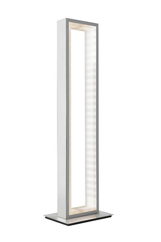 TISCHLEUCHTE - Design, Metall (13/62/18cm)