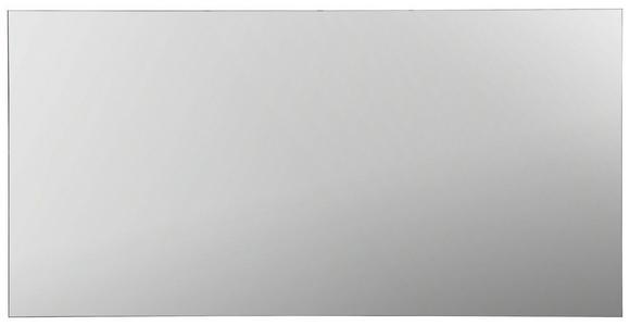 SPIEGEL 120/60/3 cm - Buchefarben, KONVENTIONELL, Glas/Holzwerkstoff (120/60/3cm) - Valnatura