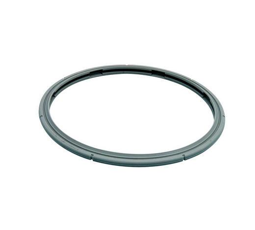 DICHTUNGSRING  - Grau, Basics, Kunststoff (22cm) - Fissler