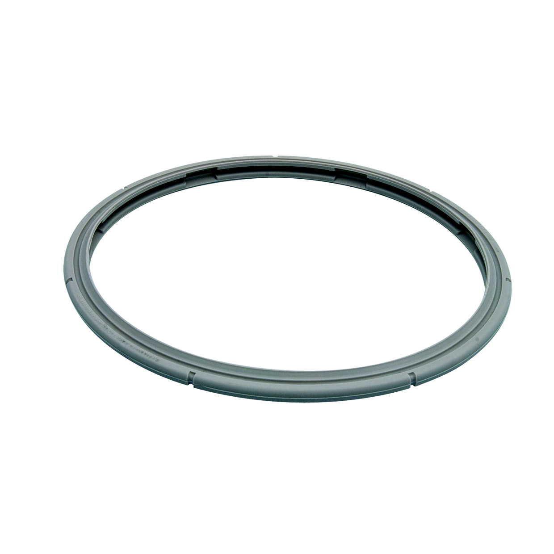 TĚSNICÍ KROUŽEK - šedá, Basics, umělá hmota (22cm) - FISSLER