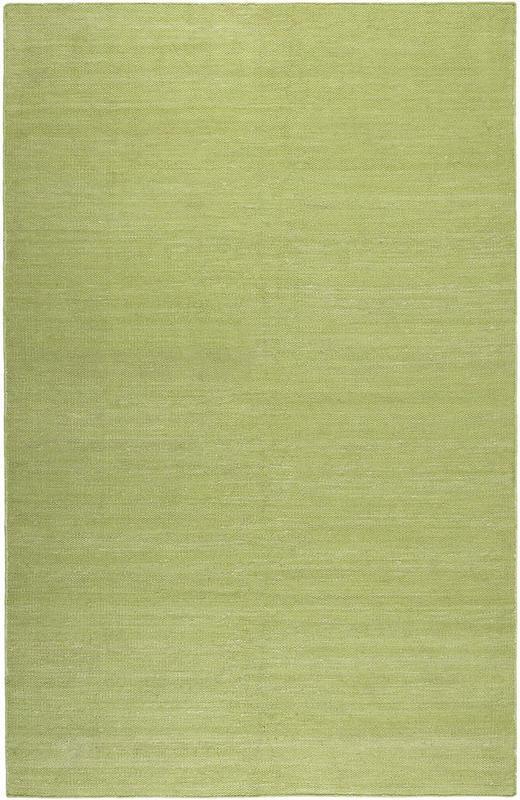 HANDWEBTEPPICH  130/190 cm  Limette - Limette, Basics, Textil (130/190cm) - Esprit