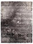 VINTAGE-TEPPICH Palermo  - Grau, Design, Textil (80/150cm) - Novel