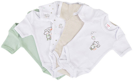 BABYBODY-SET - LIFESTYLE, Textil (74/80) - My Baby Lou