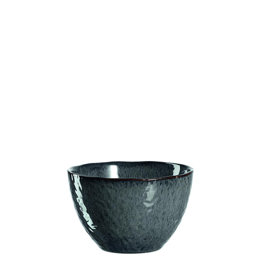 Leonardo MISKA NA MÜSLI, keramika, 15 cm