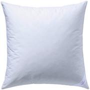 3-KAMMER-POLSTER 70/90 cm - Weiß, Basics, Textil (70/90cm) - Billerbeck