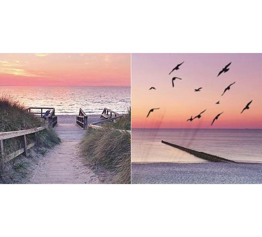 Glasbild Strand Meer Online Kaufen Xxxlutz