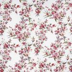VORHANGSTOFF per lfm Verdunkelung  - Rot/Rosa, KONVENTIONELL, Textil (150cm) - Esposa