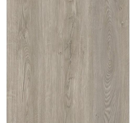 VINYLBODEN per  m² - Eichefarben, Design, Kunststoff (123,5/23/0,95cm) - Venda