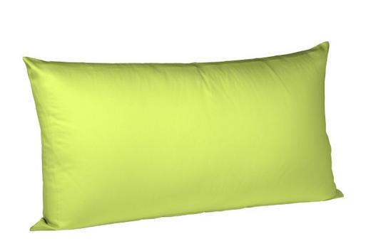 KISSENHÜLLE Hellgrün 40/80 cm - Hellgrün, Basics, Textil (40/80cm) - FLEURESSE
