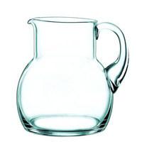 GLASKRUG    - Klar, Basics, Glas (1,5l) - Nachtmann