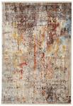 VINTAGE-TEPPICH  200/285 cm  Grau, Multicolor   - Multicolor/Grau, LIFESTYLE, Textil (200/285cm) - Esposa