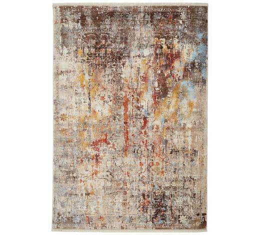 VINTAGE-TEPPICH - Multicolor/Grau, LIFESTYLE, Textil (160/235cm) - Esposa