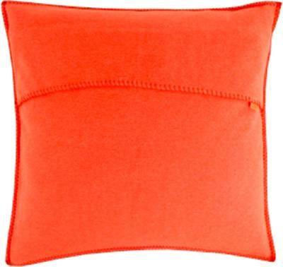 KISSENHÜLLE Orange 50/50 cm - Orange, Textil (50/50cm) - ZOEPPRITZ
