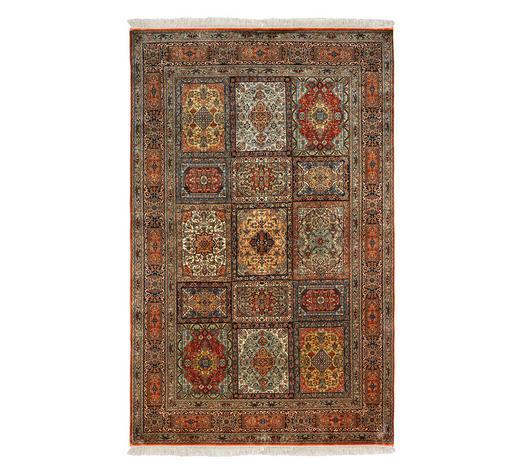 ORIENTTEPPICH 90/160 cm  - Multicolor, LIFESTYLE, Naturmaterialien (90/160cm) - Esposa