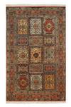 ORIENTTEPPICH 60/90 cm - Multicolor, LIFESTYLE, Weitere Naturmaterialien (60/90cm) - Esposa
