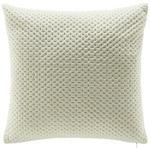 Zierkissen Ute - Beige, MODERN, Textil (45/45cm) - Luca Bessoni