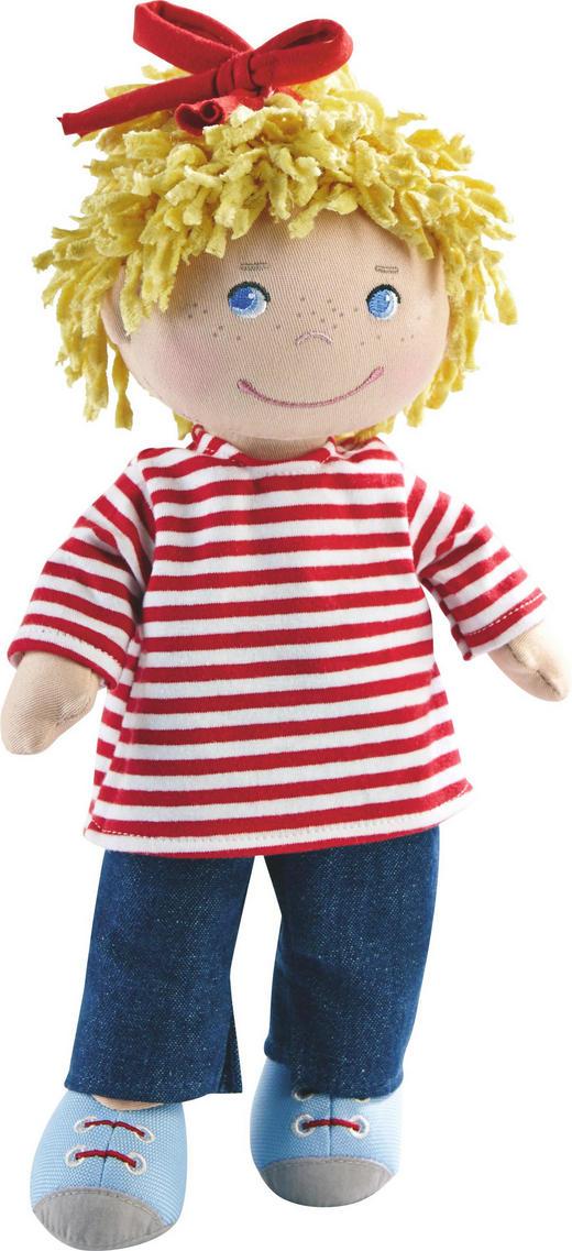 Puppe Conni - Basics, Textil (30cm) - Haba