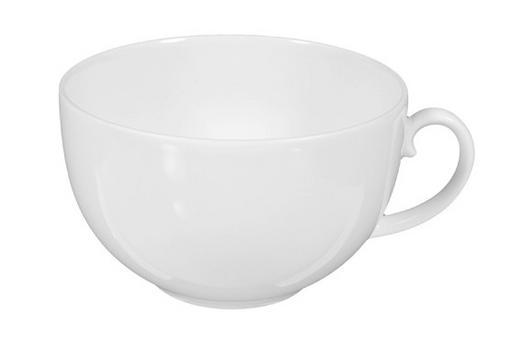 FRÜHSTÜCKSTASSE - Weiß, Basics, Keramik (0,35l) - Seltmann Weiden