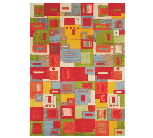 KOBEREC ORIENTÁLNÍ, 160/230 cm, vícebarevná - vícebarevná, Design, textil (160/230cm) - Esposa