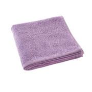 Duschtuch 70/140 cm  - Lila, Basics, Textil (70/140cm) - Boxxx