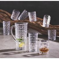 4/1 KOZAREC BOSSA NOVA, 330ML - Basics, steklo (10cm) - Nachtmann