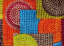 TEPPICH  110/175 cm  Multicolor - Multicolor, Basics, Kunststoff/Textil (110/175cm) - Esposa