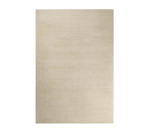 WEBTEPPICH  70/140 cm  Beige   - Beige, KONVENTIONELL, Textil (70/140cm) - Esprit