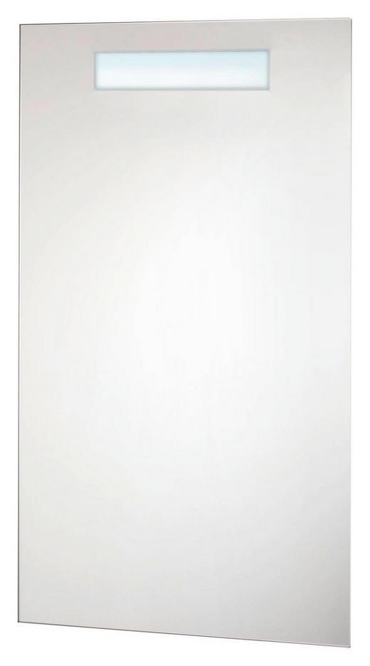 WANDSPIEGEL - Design, Glas (35/60/4cm)