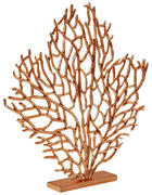 DEKOBAUM, 53CM  Kupferfarben   - Kupferfarben, Trend, Metall (51/7/53cm)