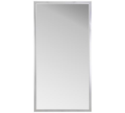 WANDSPIEGEL Alufarben  - Alufarben, Design, Glas/Holzwerkstoff (100/200/1,8cm) - Carryhome